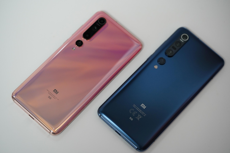 Xiaomi dostarczyło na rynek ponad milion sztuk Mi 10 i Mi 10 Pro. Teraz ktoś musi je kupić 20
