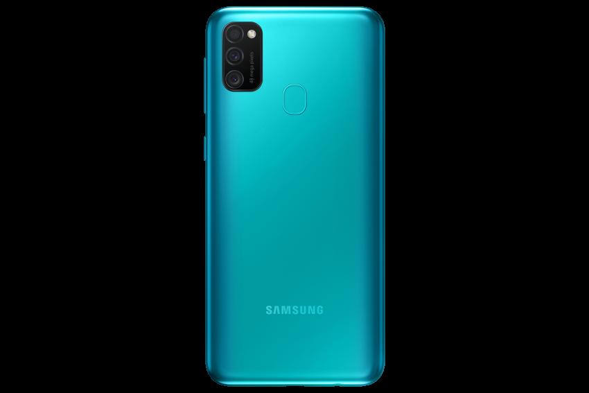 Samsung Galaxy M21, ten z baterią 6000 mAh i ekranem AMOLED, będzie dostępny w Polsce