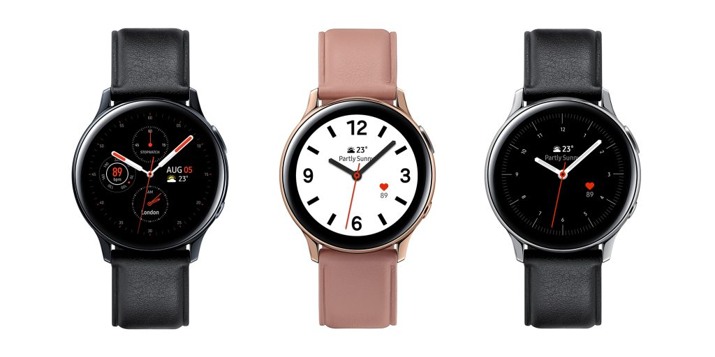 Opłaca się: Nawet 300 zł zwrotu na konto przy zakupie Samsung Galaxy Watch Active 2 20