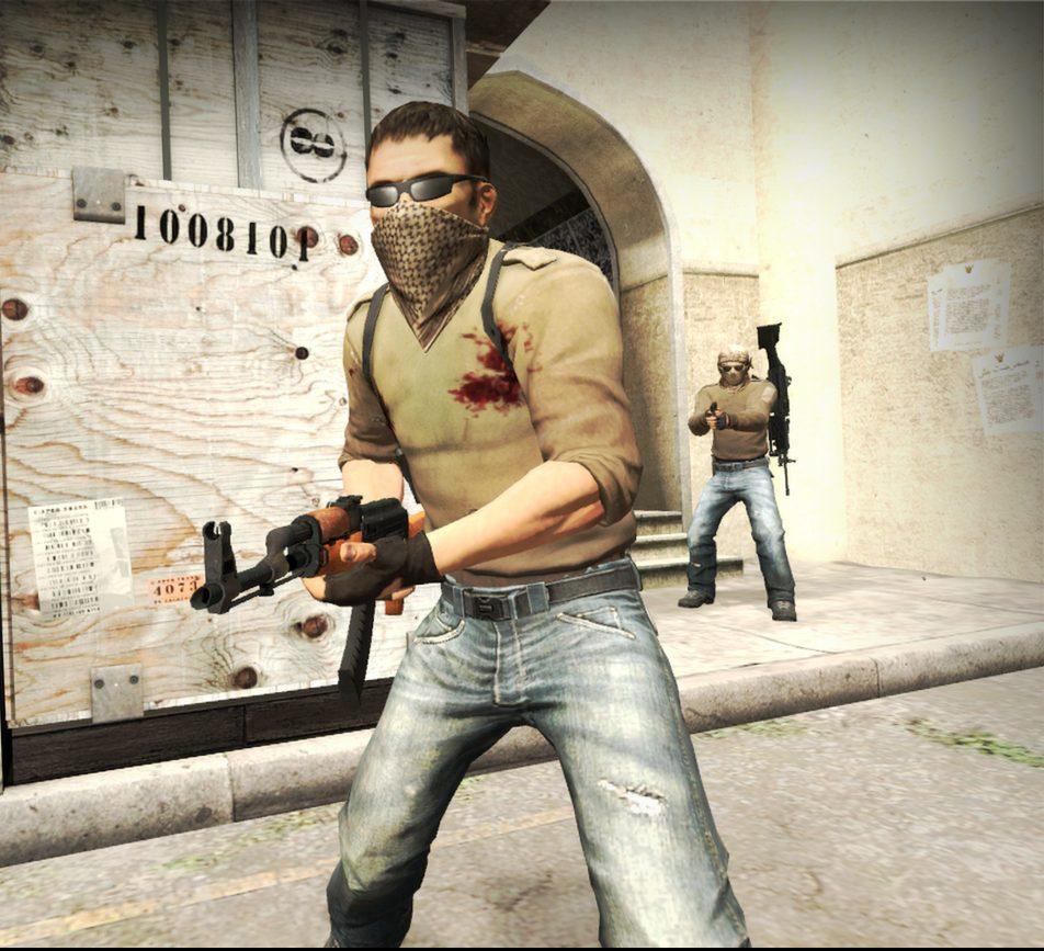 Katastrofa w Valve - wyciekły kody źródłowe CS:GO i Team Fortress 2