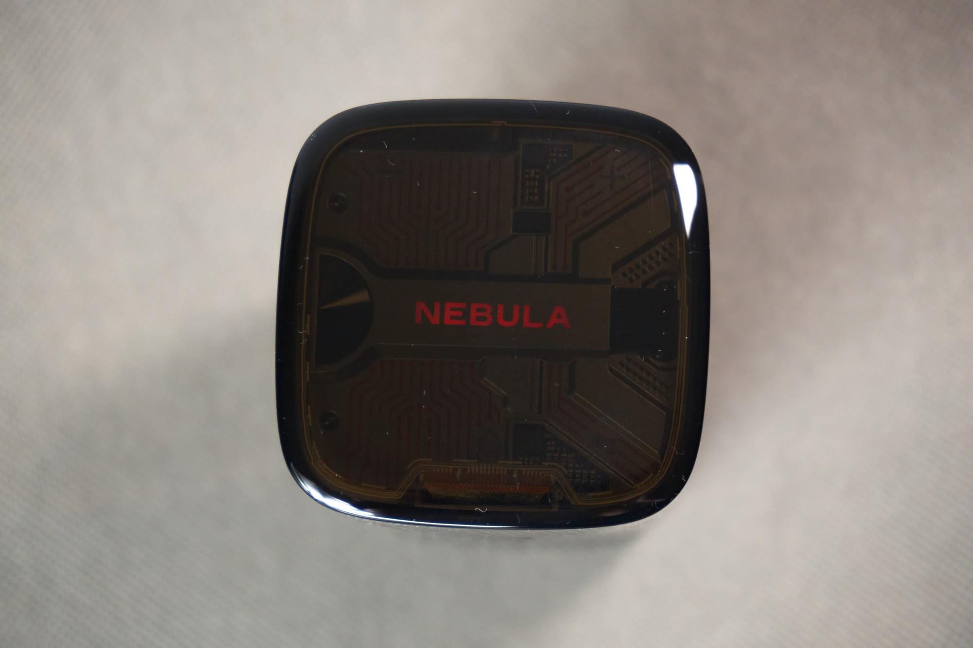 Anker Nebula Apollo - niemobilny miniprojektor? (recenzja)
