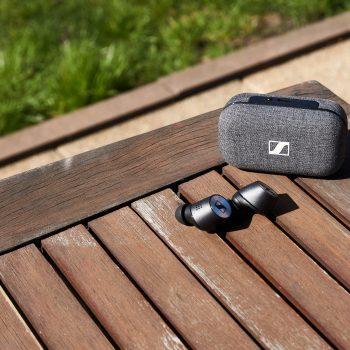Sennheiser Momentum True Wireless 2 - drugie znaczy lepsze (recenzja)
