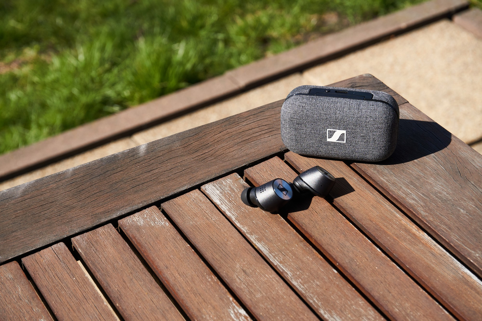 Sennheiser Momentum True Wireless 2 - drugie znaczy lepsze (recenzja) 17