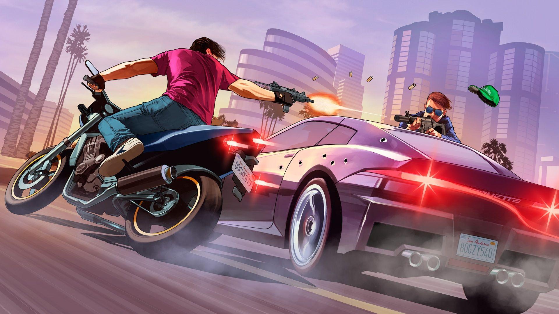 Kwarantanna w świecie gier wideo - hakerzy stosują przymusowy areszt domowy dla graczy w GTA Online 17