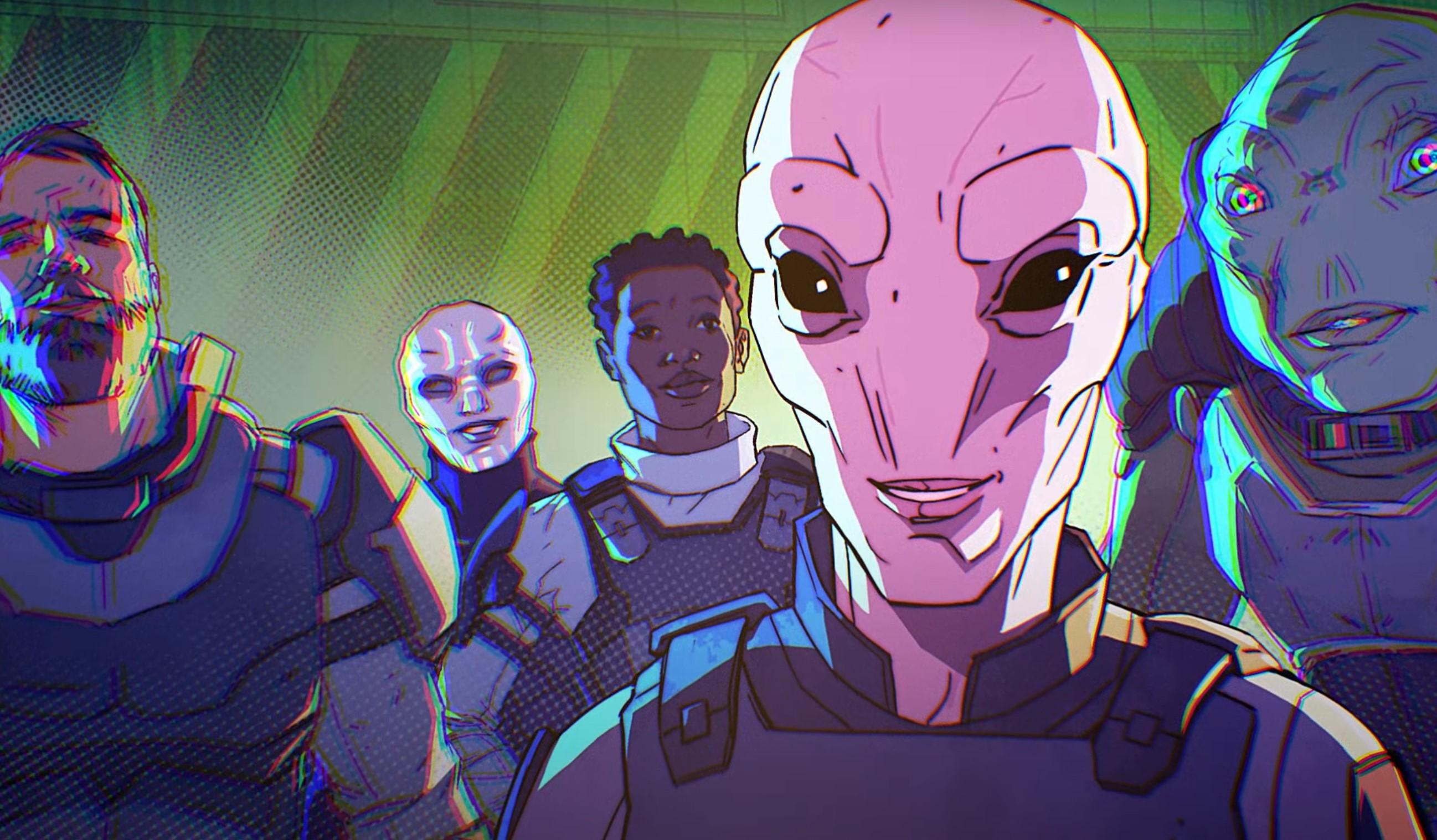 Powrót uznanej serii gier - oto XCOM: Chimera Squad