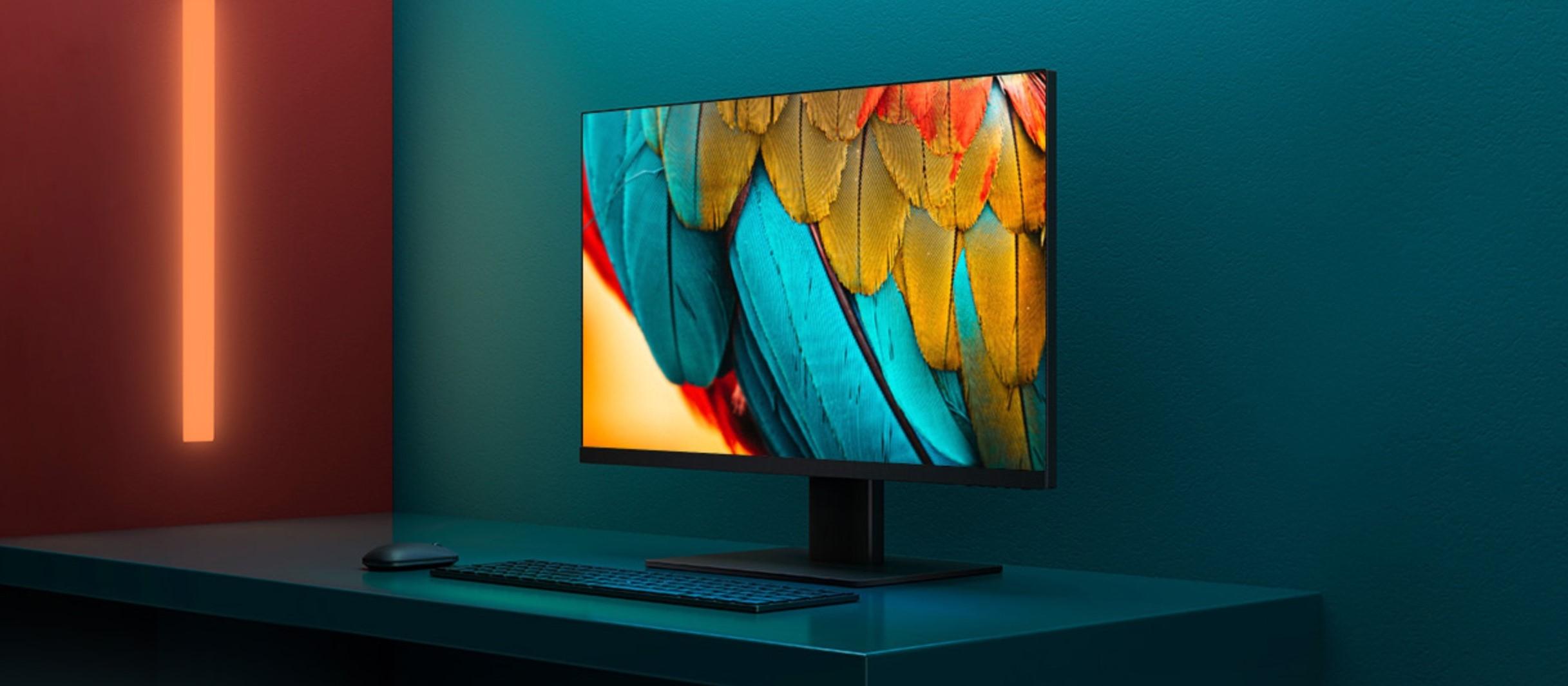 Tani monitor Full HD od Xiaomi za równowartość 400 zł? To się świetnie sprzeda 22
