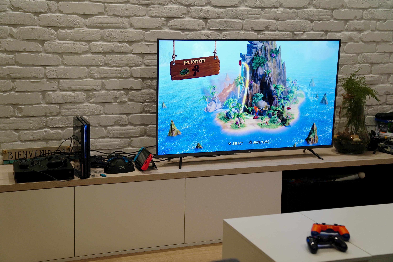 """Xiaomi w Polsce to już nie tylko smartfony - recenzja Mi TV 4S 55"""" 20"""