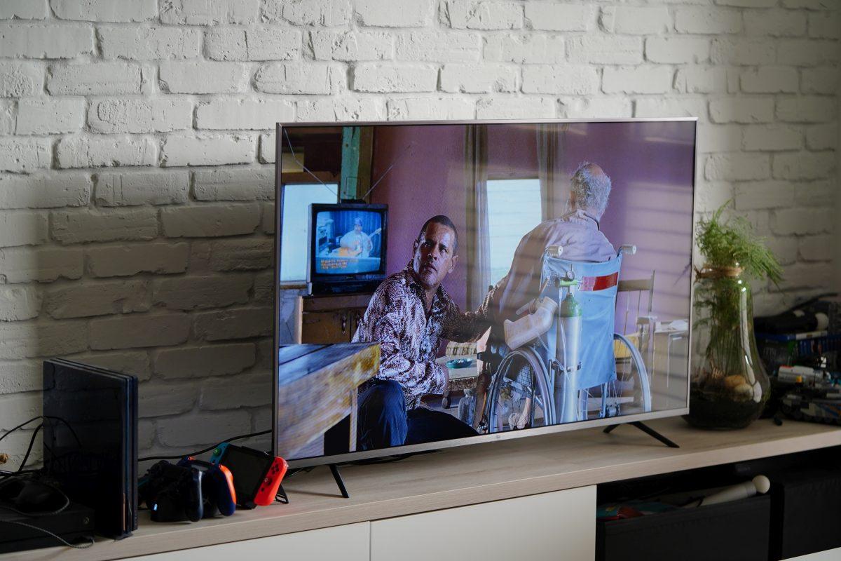 Jaki 55-calowy telewizor warto kupić?