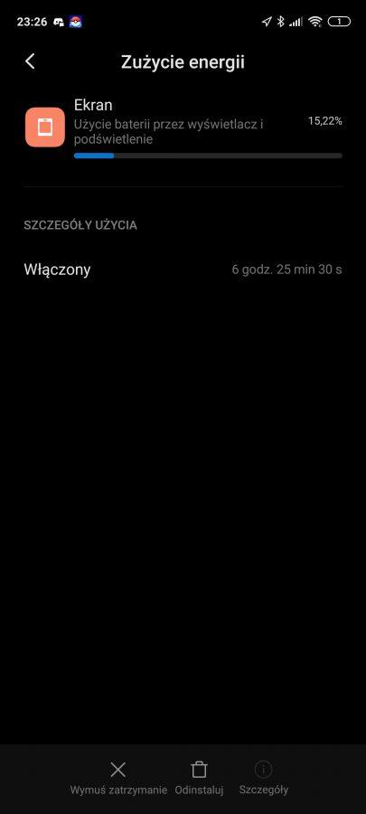 Recenzja Xiaomi Redmi Note 9s. Tanio i dobrze? 62