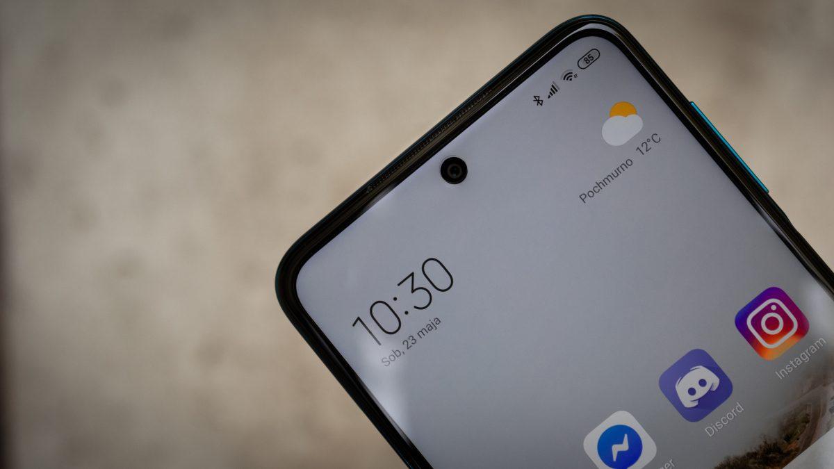 Recenzja Xiaomi Redmi Note 9s. Tanio i dobrze? 26