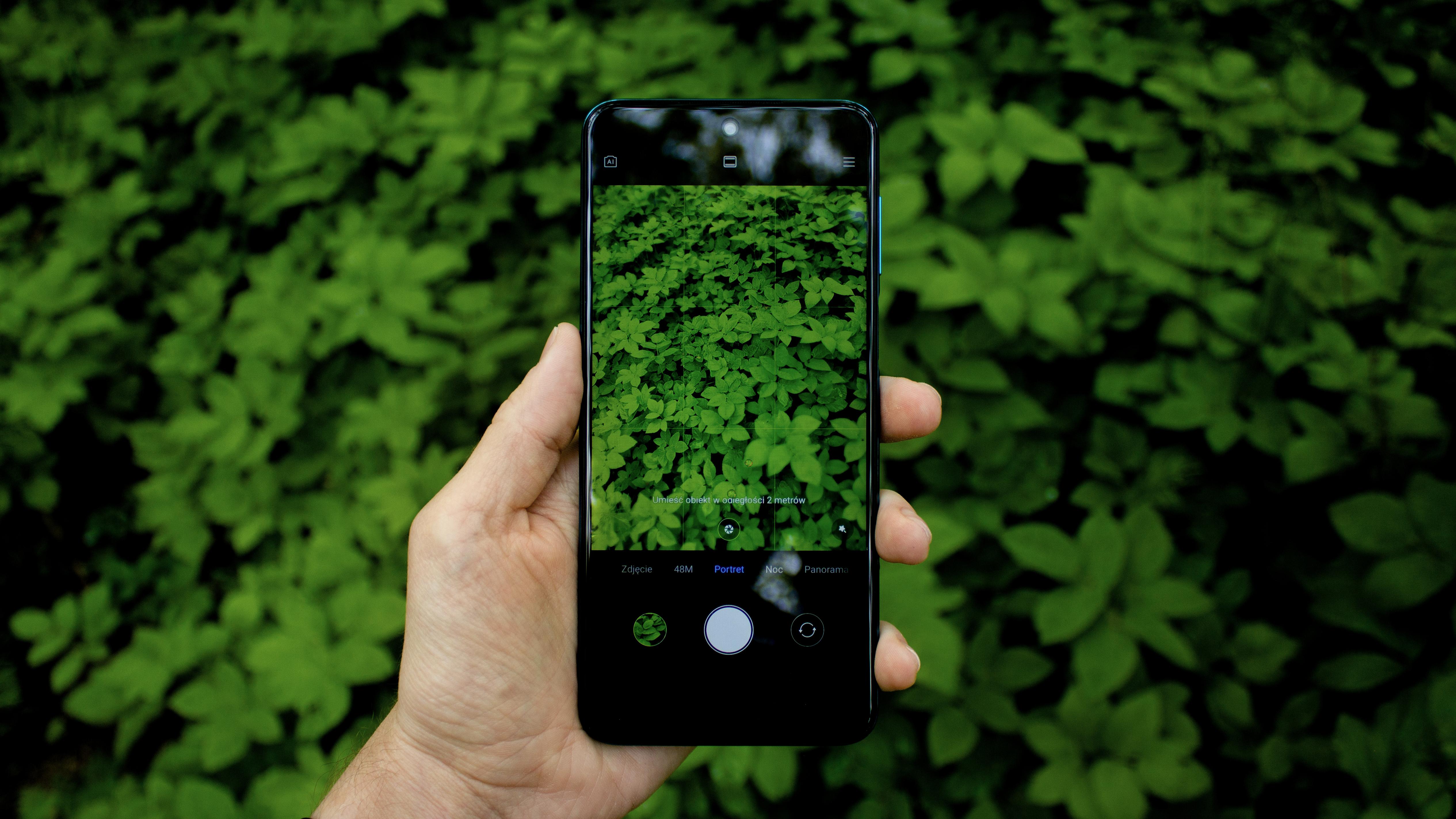 Recenzja Xiaomi Redmi Note 9s. Tanio i dobrze? 66
