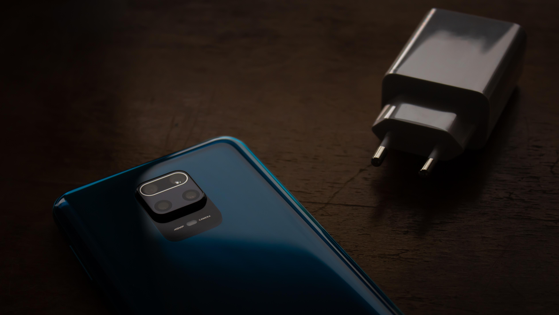 Recenzja Xiaomi Redmi Note 9s. Tanio i dobrze? 54
