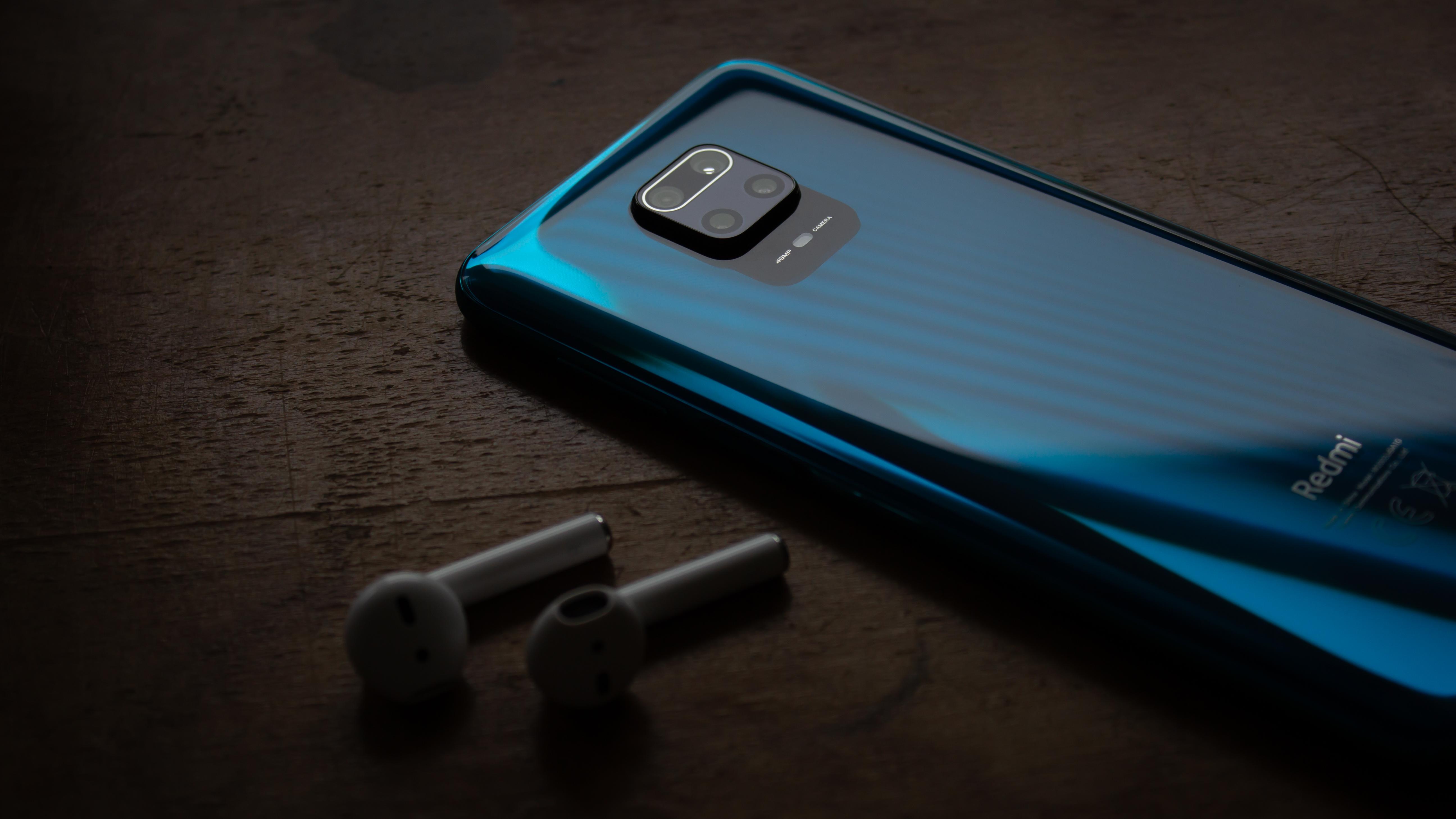 Recenzja Xiaomi Redmi Note 9s. Tanio i dobrze? 51