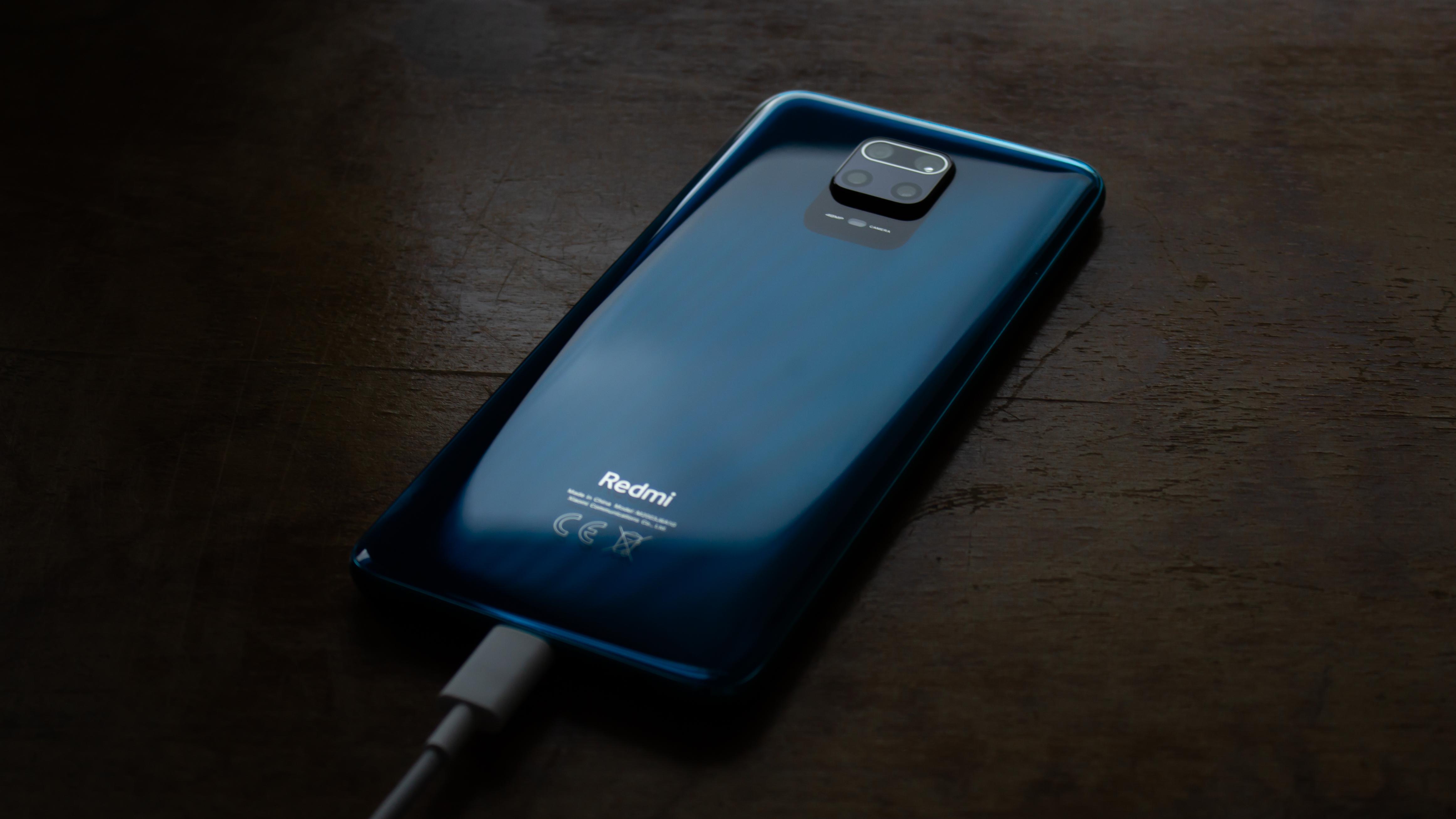 Recenzja Xiaomi Redmi Note 9s. Tanio i dobrze? 64