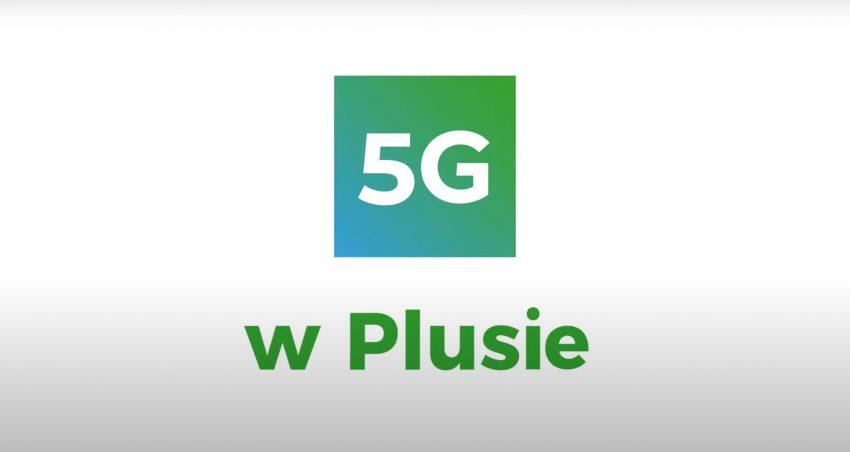 5G Plus