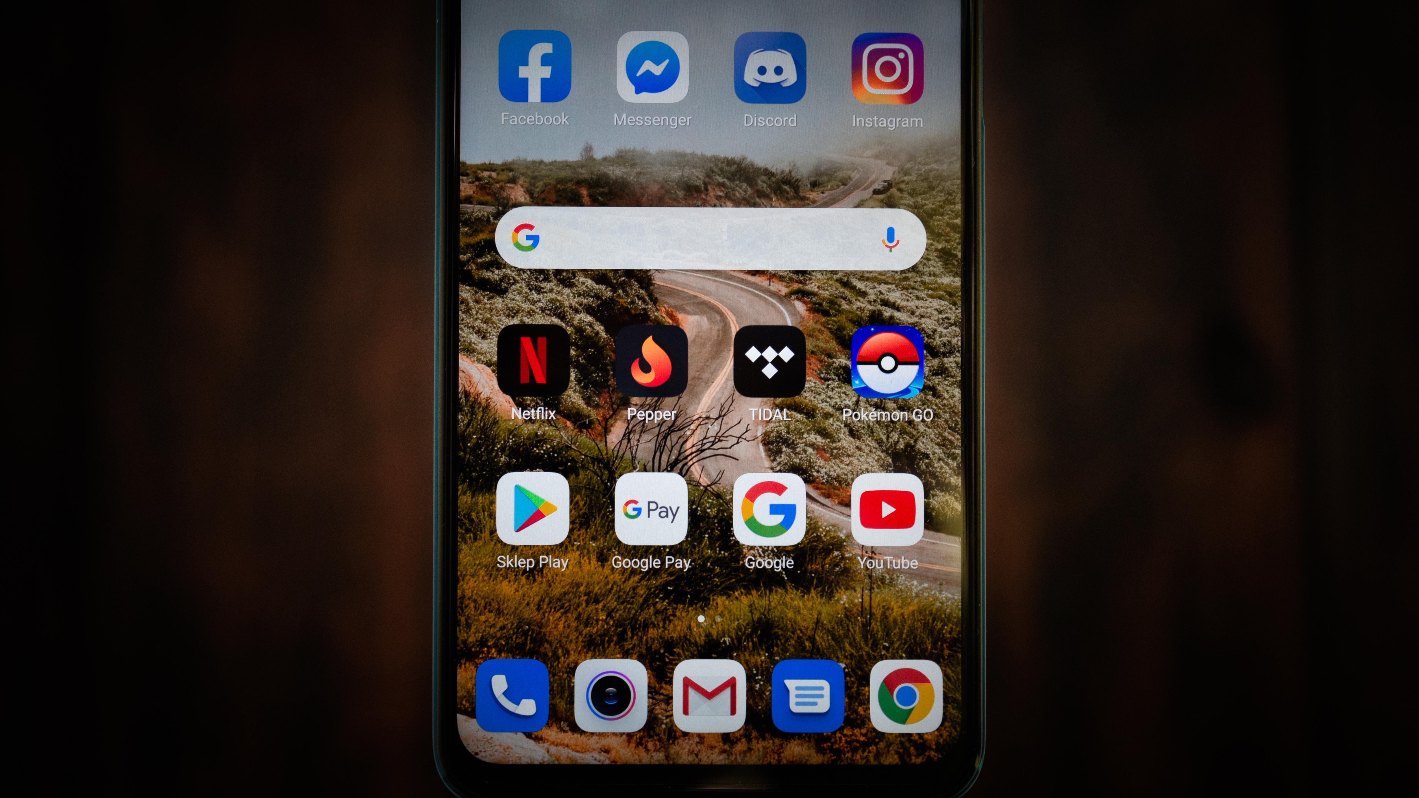 Recenzja Xiaomi Redmi Note 9s. Tanio i dobrze? 24