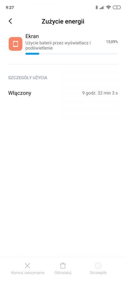 Recenzja Xiaomi Redmi Note 9s. Tanio i dobrze? 59
