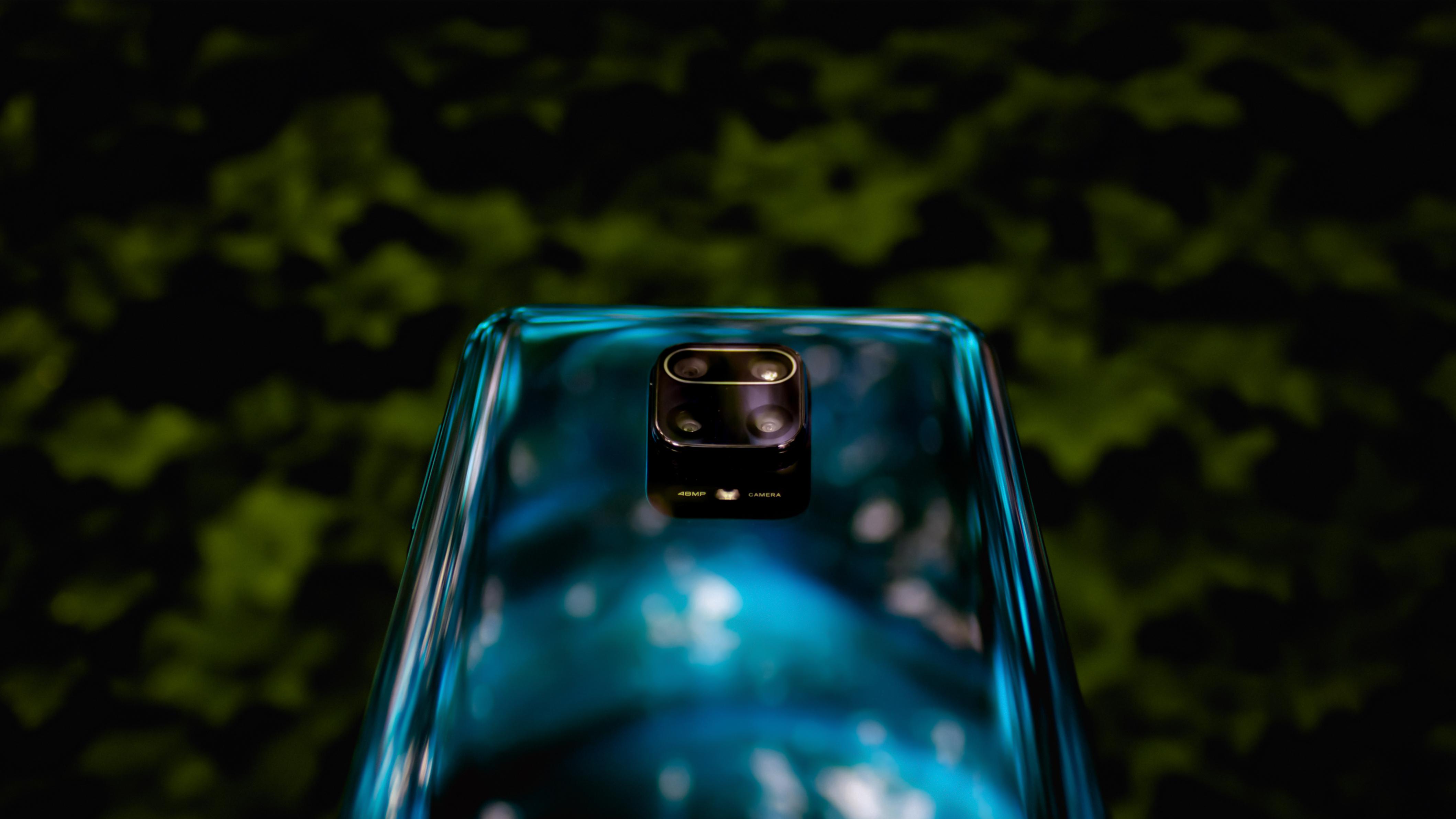 Recenzja Xiaomi Redmi Note 9s. Tanio i dobrze? 32