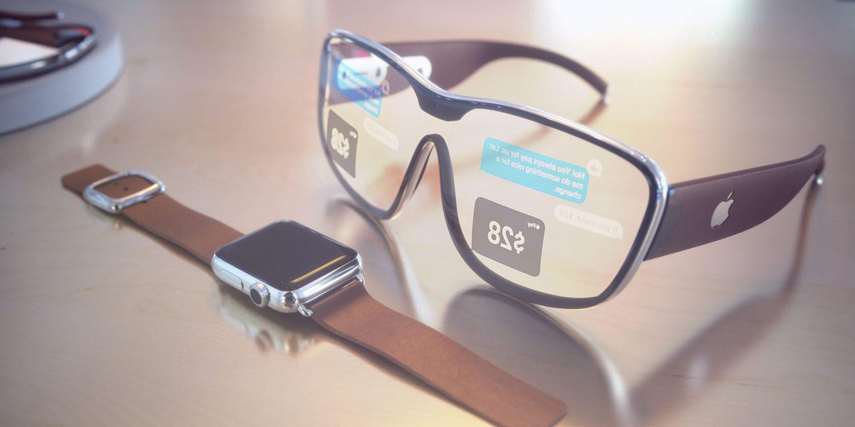 Okulary AR od Apple mogą pojawić się już w 2021 roku