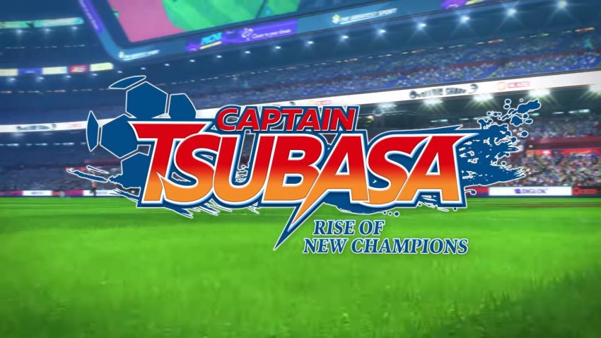 Captain Tsubasa: Rise of New Champions game