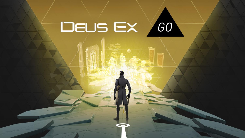 Deus Ex GO na Androida za darmo! To jedna z najlepszych mobilnych gier logicznych