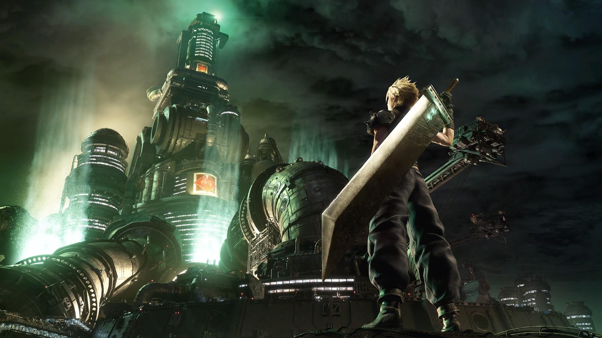 Recenzja gry Final Fantasy VII Remake - godne wyobrażenie legendy na nowo 21