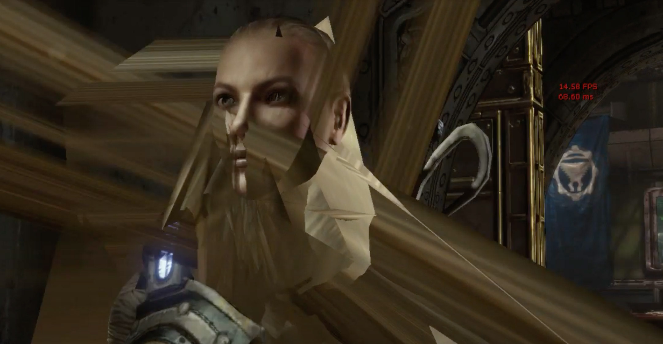 Gears of War 3 na PlayStation 3