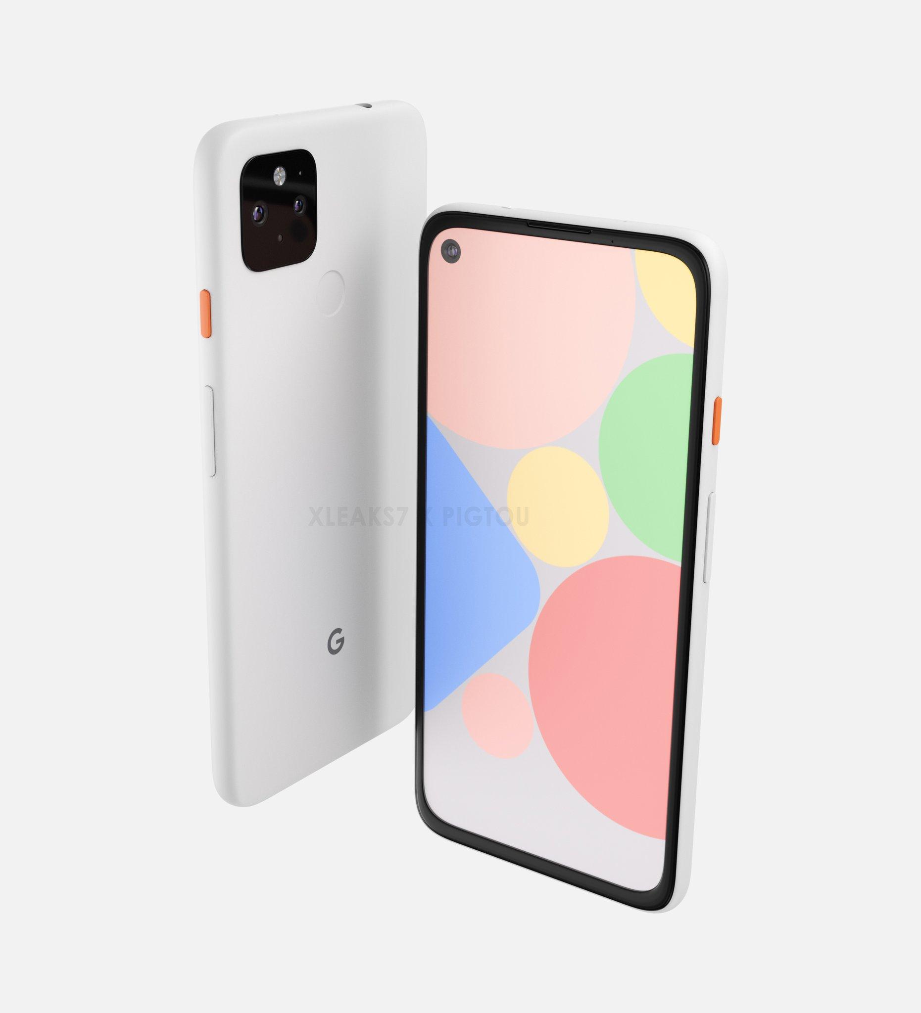 Patrzycie właśnie na anulowanego Piksela 4a XL od Google 19