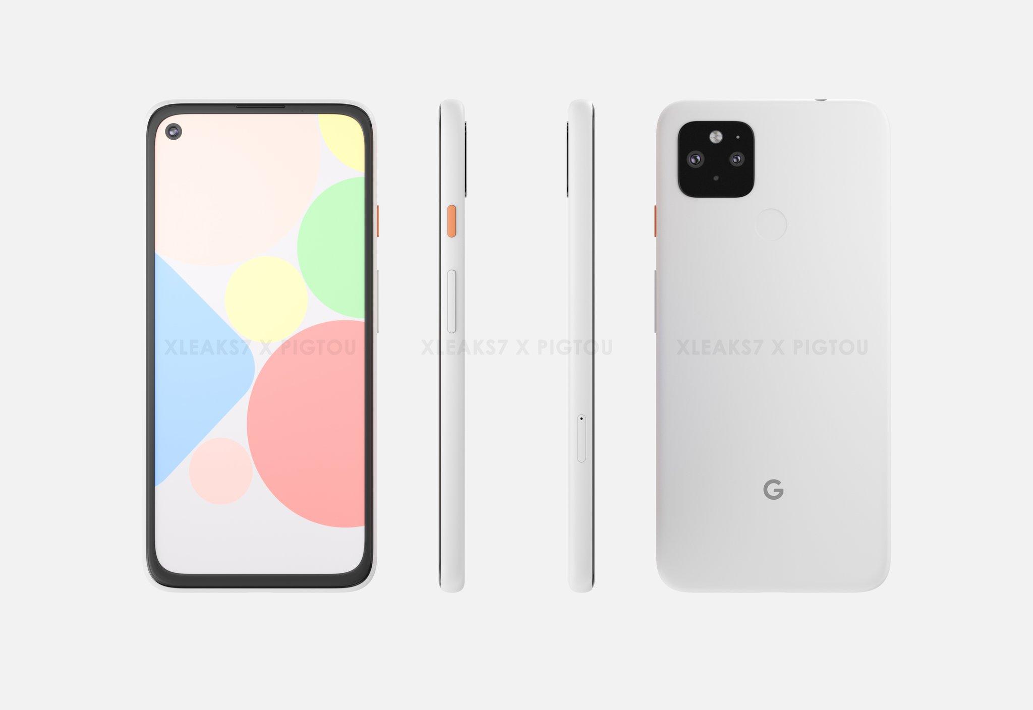 Patrzycie właśnie na anulowanego Piksela 4a XL od Google 18