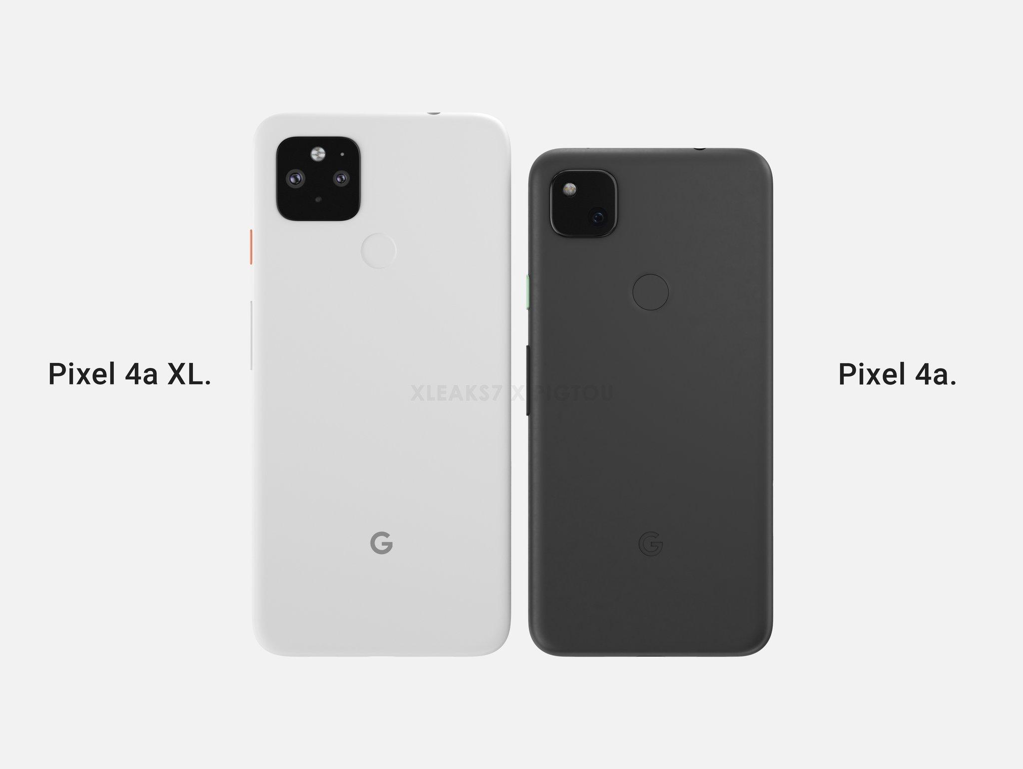 Czekanie na Pixela 4a od Google mocno nam się znudzi 22