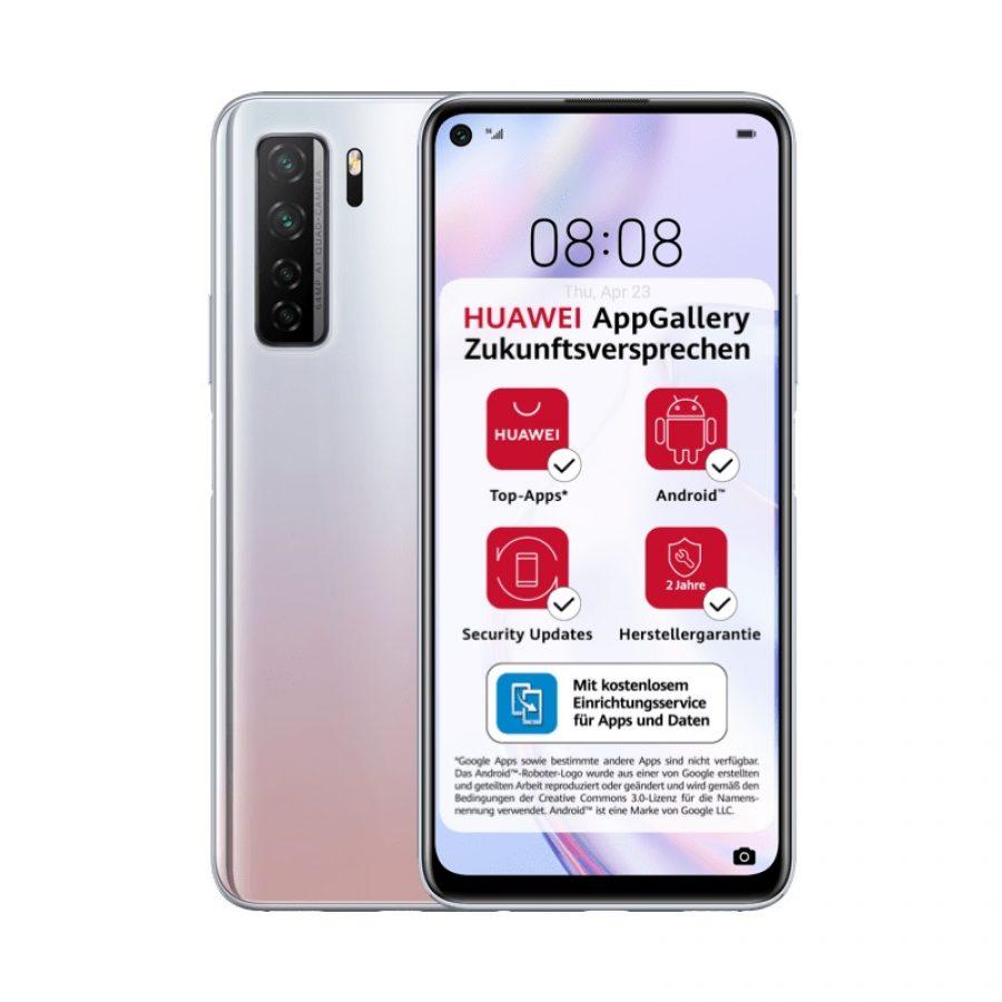 Huawei P40 Lite 5G w Polsce! Typujcie cenę 20