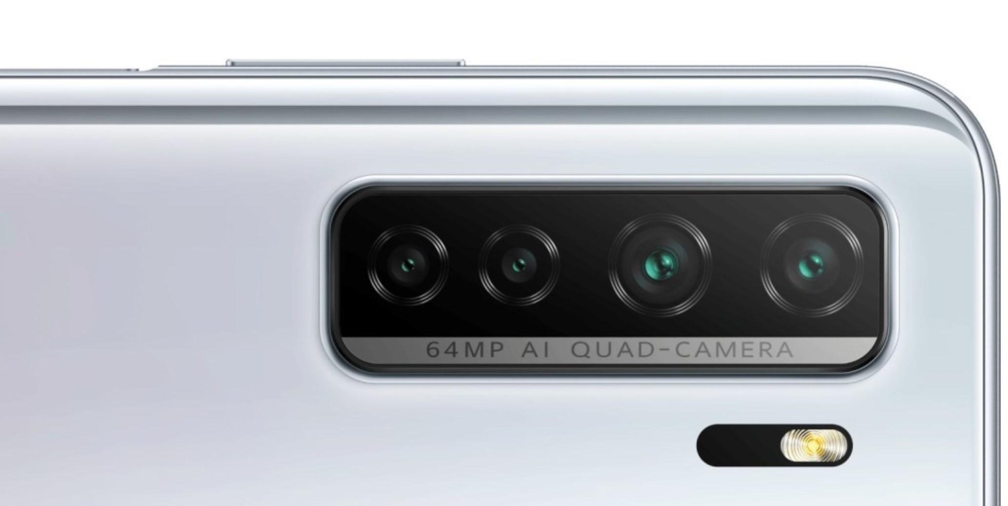 Huawei P40 Lite pojawi się w wersji z modemem 5G. Nazwa tego modelu może być myląca 21