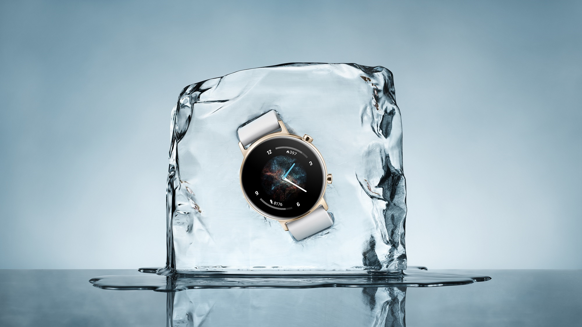 Huawei Watch GT 2 42 mm smartwatch