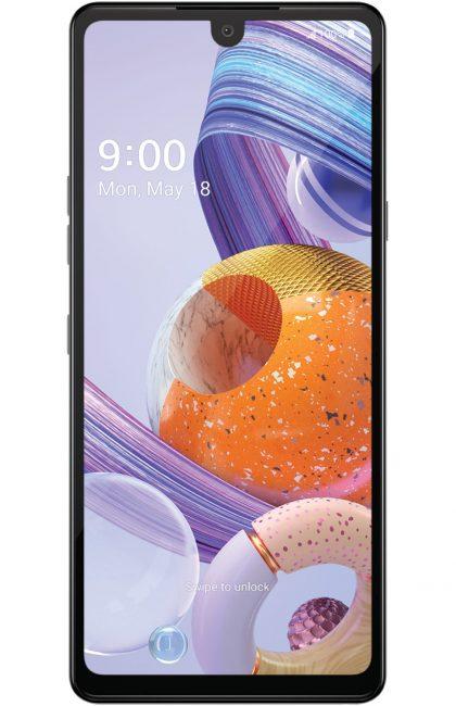 Ktoś wciąż kupuje te smartfony. LG Stylo 6 z rysikiem zadebiutował w USA