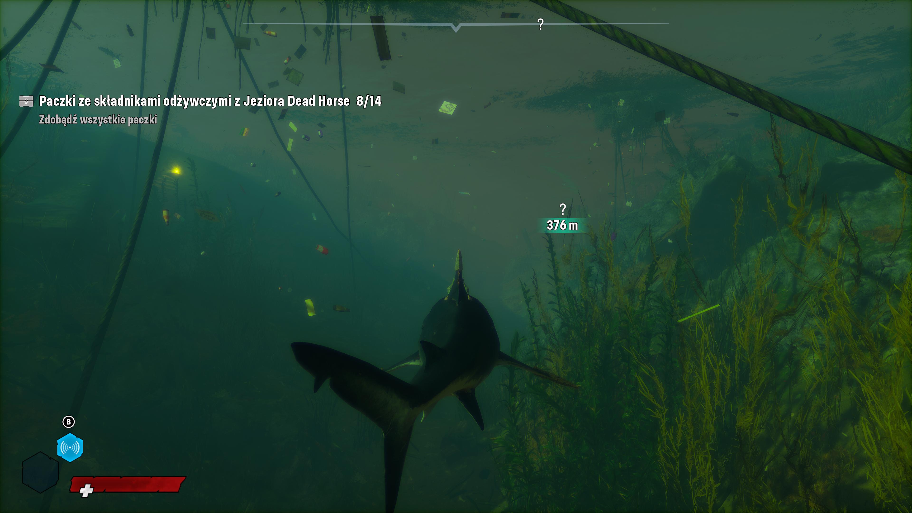 Maneater - rekin płynący na fali świeżości (recenzja) 20