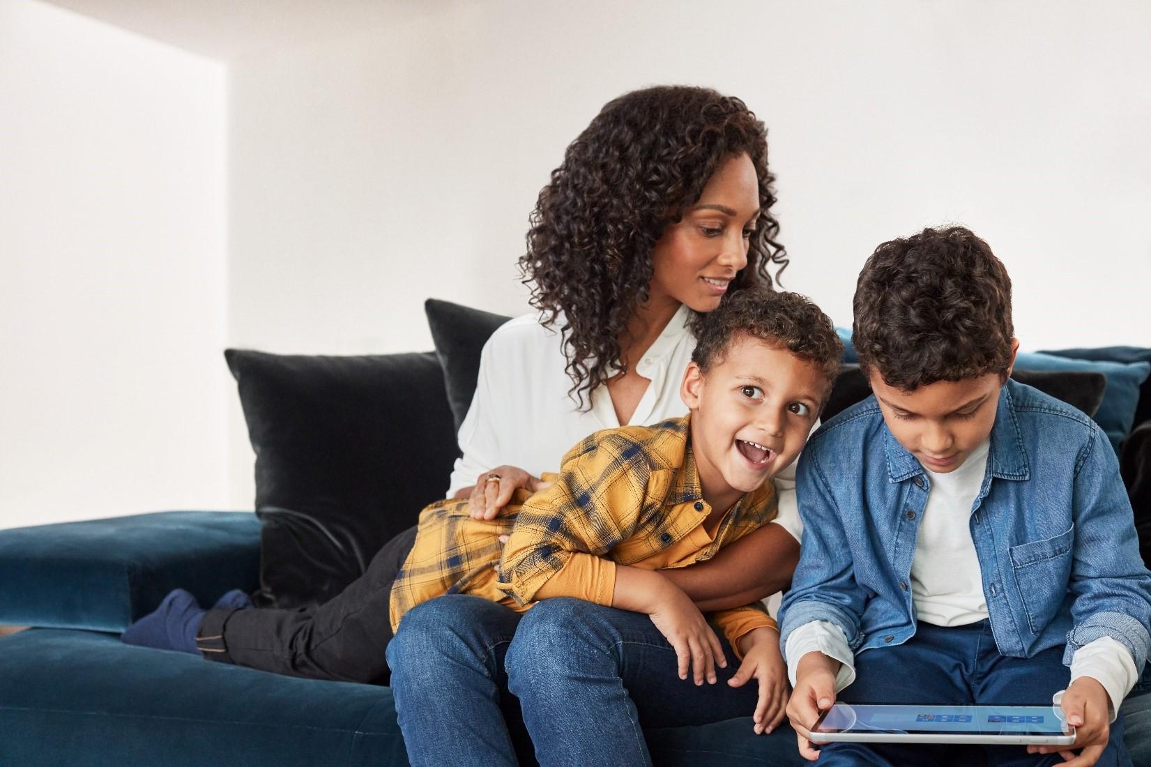 Chętni mogą już testować Microsoft Family Safety - apkę dbającą o cyfrowe bezpieczeństwo rodzin 18