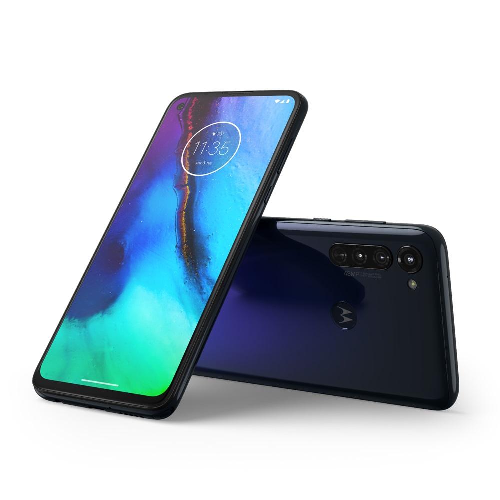 Motorola Moto G Pro smartphone