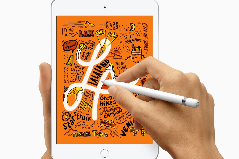 Nowy iPad i iPad mini coraz bliżej. Większe ekrany i wydajniejsze procesory 22