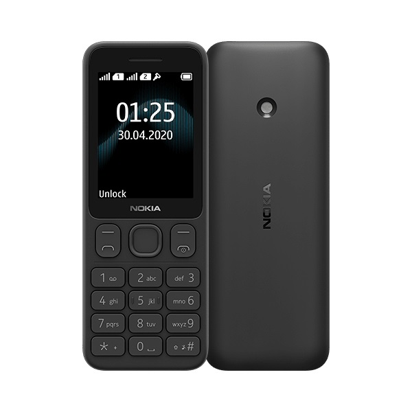 Nokia 125 feature phone