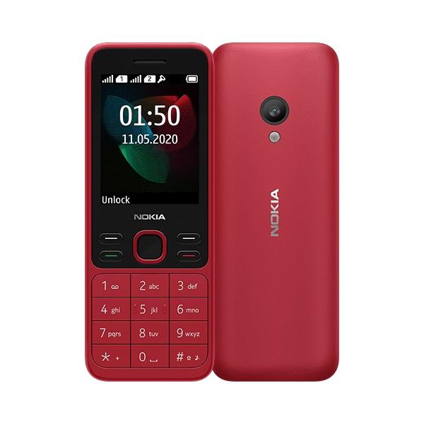 Nokia 150 2020 feature phone