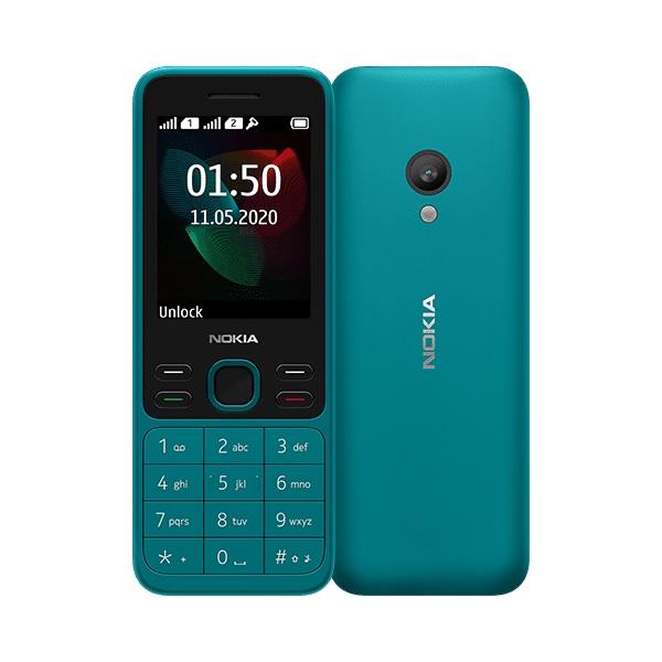 Nokia 125 i nowa Nokia 150 powinny pociągnąć sprzedaż telefonów fińskiej marki 18