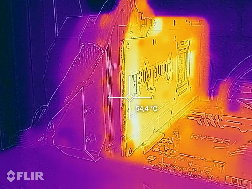 Palit GeForce RTX 2080 Super White Game Rock Premium 8GB GDDR6. Recenzja białej królowej