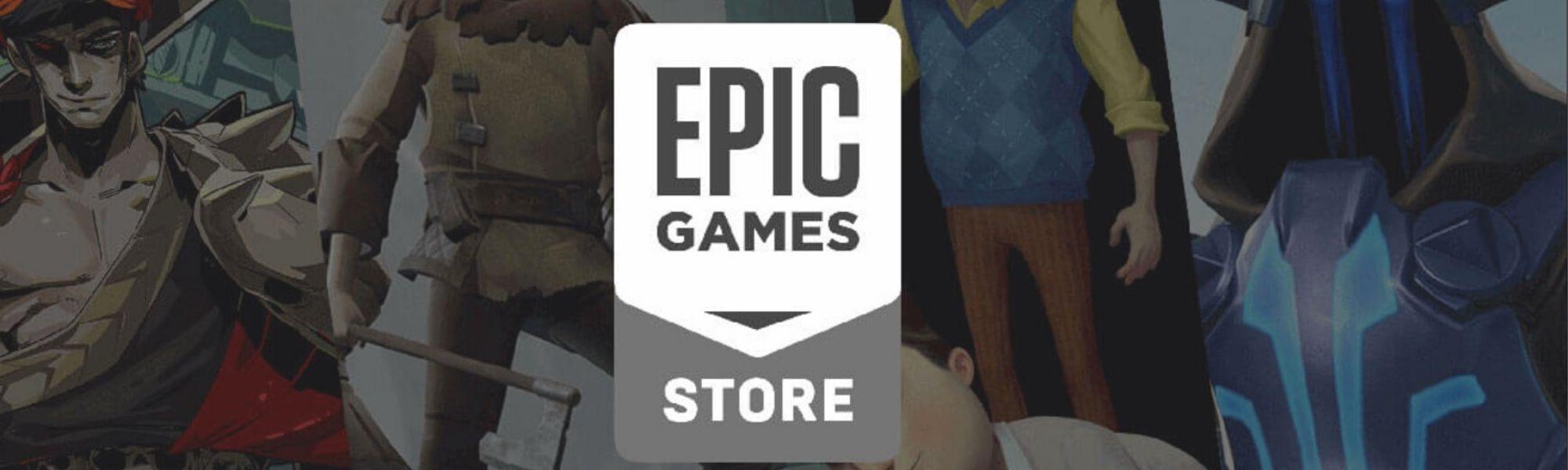 GTA V to dopiero początek - Epic Games Store (podobno) udostępni kolejne mega hity za darmo! 19