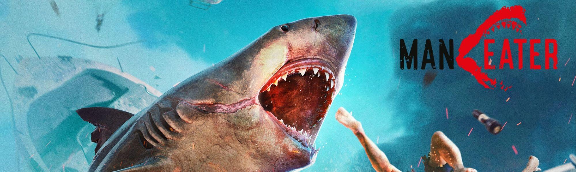 Maneater - rekin płynący na fali świeżości (recenzja) 19