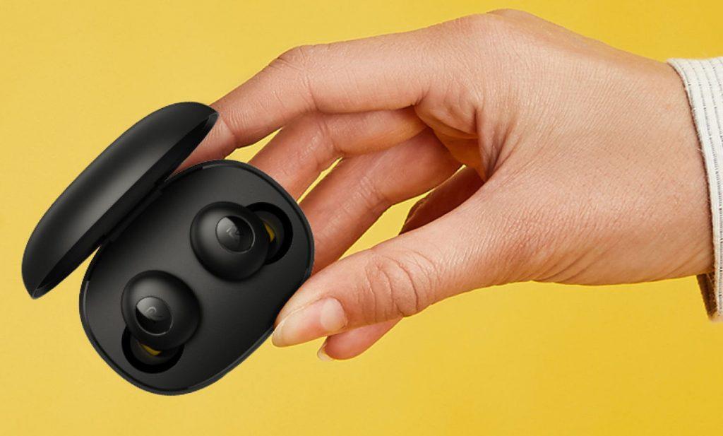 """Realme """"wyskoczyło"""" z nowymi słuchawkami. Pchełki, budsy - do wyboru, do koloru 24"""