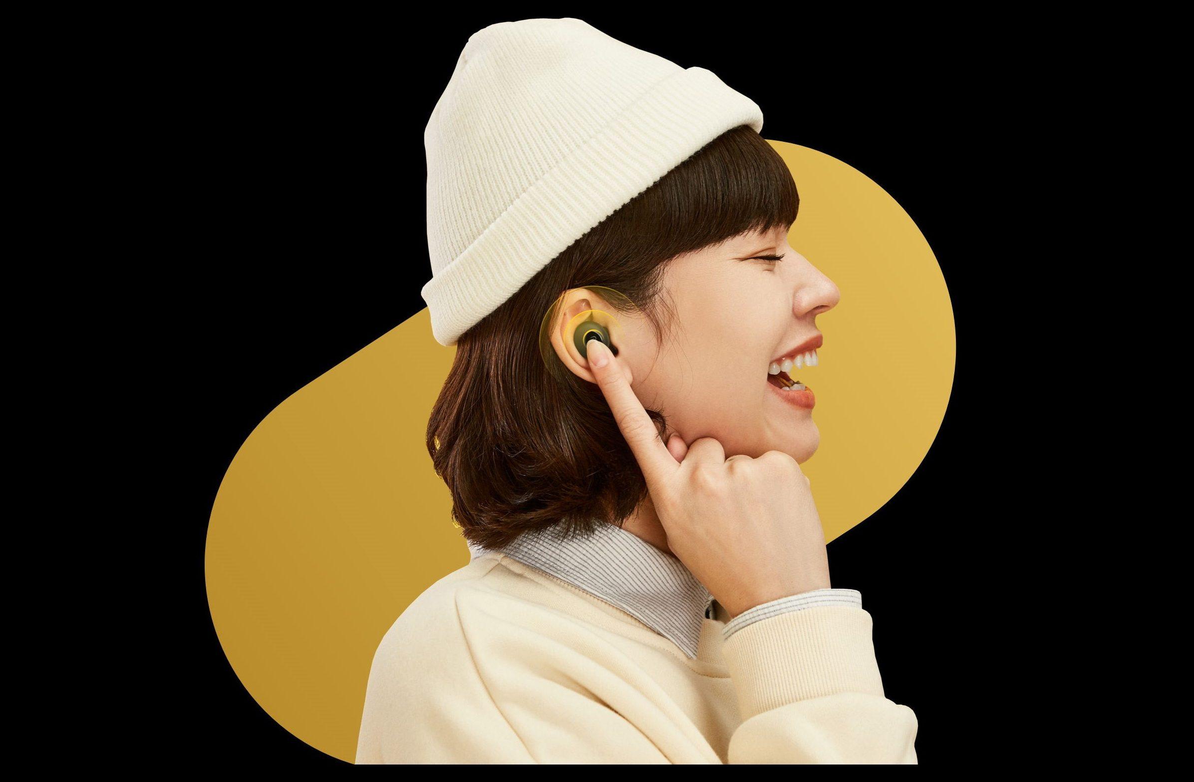"""Realme """"wyskoczyło"""" z nowymi słuchawkami. Pchełki, budsy - do wyboru, do koloru 22"""