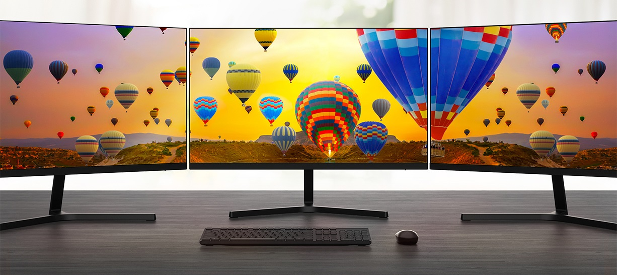 Xiaomi Redmi Display 1A monitor