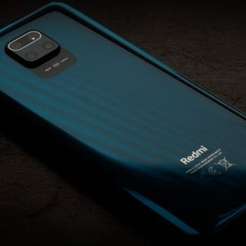 Recenzja Xiaomi Redmi Note 9s. Tanio i dobrze? 121
