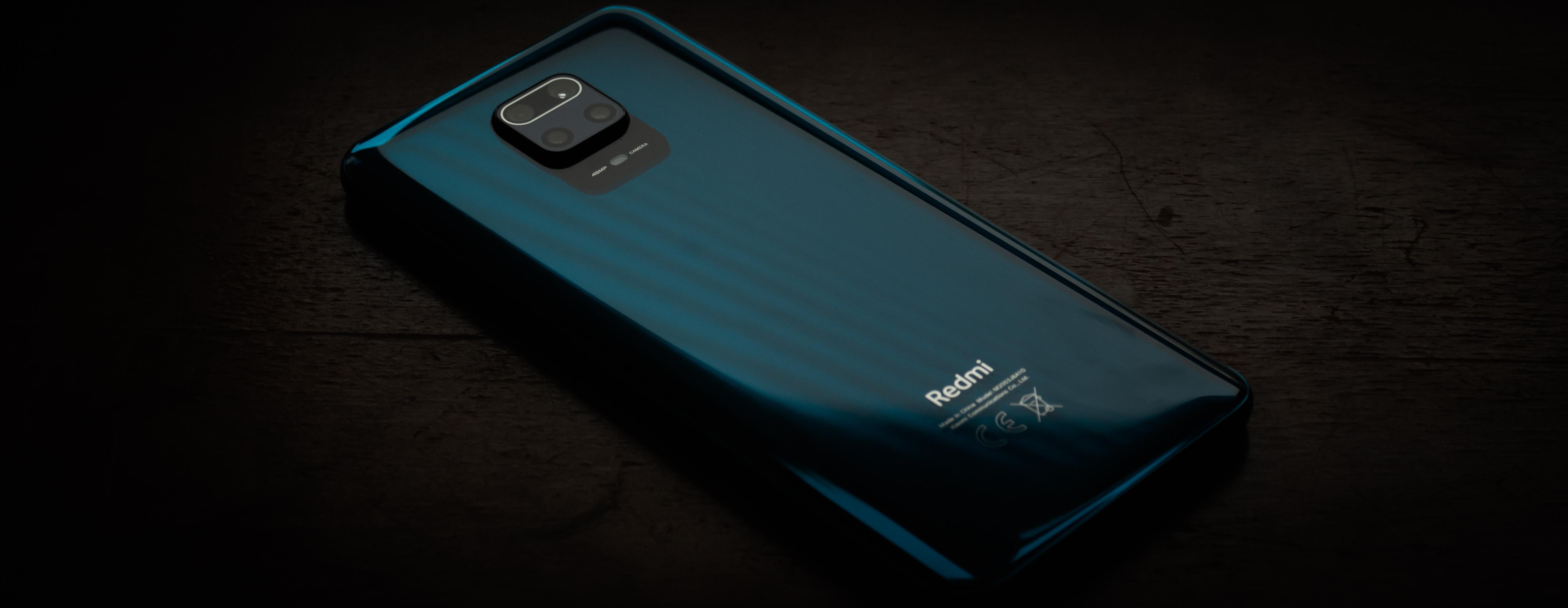 Recenzja Xiaomi Redmi Note 9s. Tanio i dobrze? 25