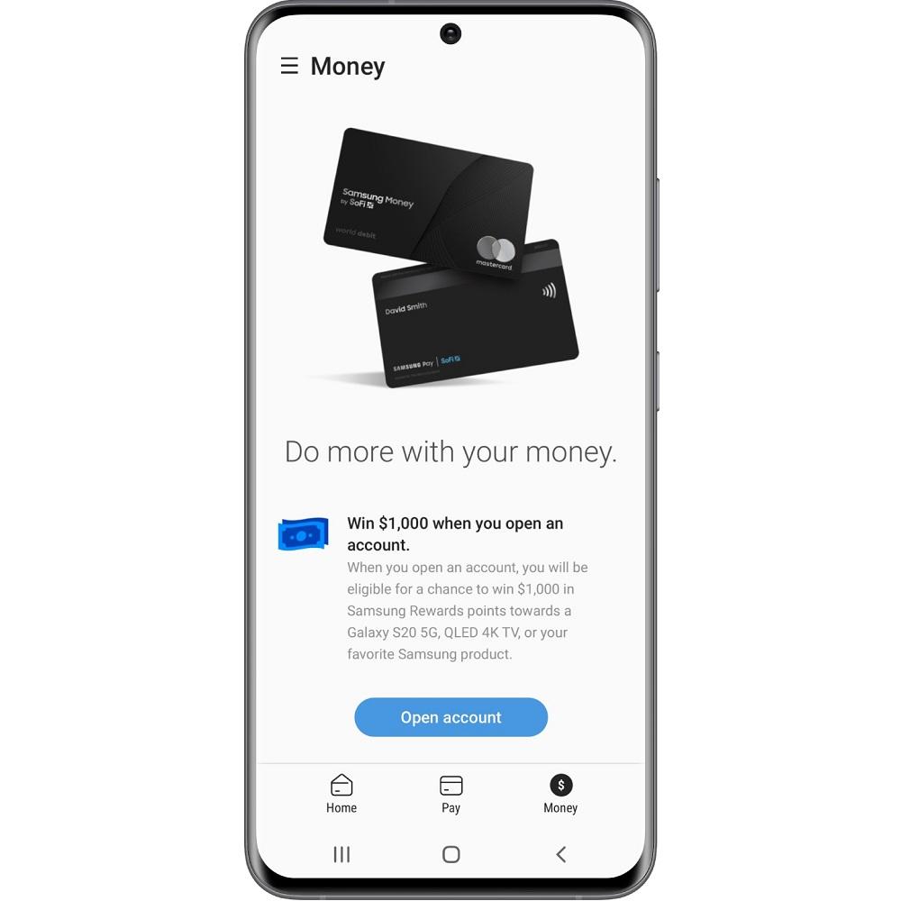 Samsung przedstawia swoją kartę płatniczą. Jest piękna i bardzo bezpieczna